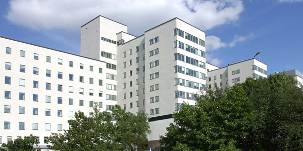 Stockholm South General Hospital